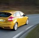 Auto Ford, ecco la Focus ST