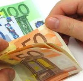 Calano i prestiti personali per effetto della crisi