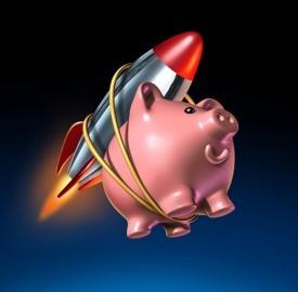 I migliori finanziamenti veloci © Skypixel | Dreamstime . com