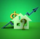 Acquisti per la casa in aumento. Cala la spesa