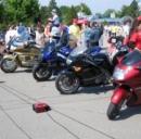 Mercato moto: ancora in calo le vendite a maggio. Honda è al primo posto