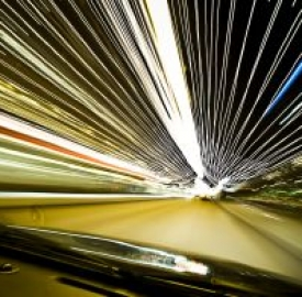 Nel 2011 il 65,5% degli spostamenti tramite automobile.