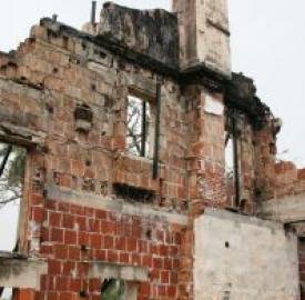 Assicurazione obbligatoria contro i terremoti?