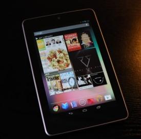 In arrivo il nuovo Nexus 7