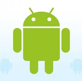 Smartphone Android alla conquista del Vecchio Continente