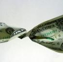 Prestiti: -16 miliardi per le imprese. Il 18% delle famiglie non li ottiene