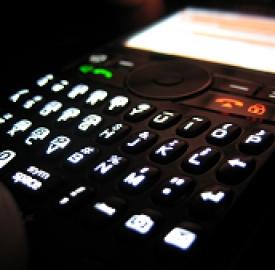 Smartphone e tablet: si lavora di più