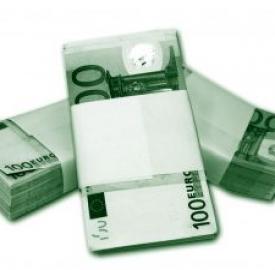 Conto deposito 2012
