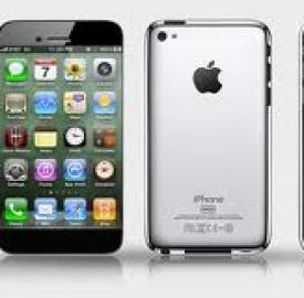 L'iphone 5 diventa una carta di credito