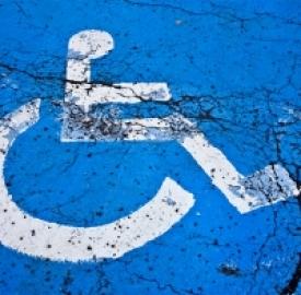 Costo energia altissimo per disabili