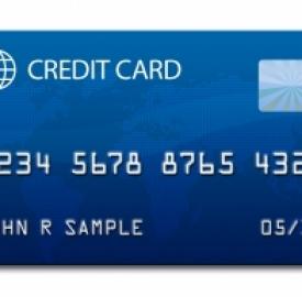 Carte di credito: concorsi a premi