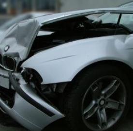 Assicurazione auto: danni da sinistro