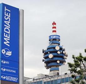 Mediaset Premium: stagione 2012/2013