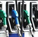 Sconti benzina per il week end