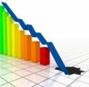 Consumi famiglie in calo. Istat: -2% potere di acquisto