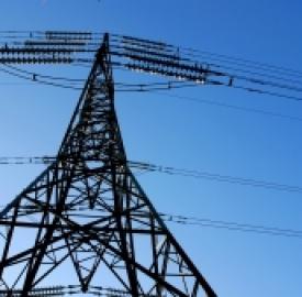 Fornitura energia elettrica, meno interruzioni nel 2011