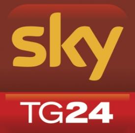 Sky Tg 24, nuova veste per le news della pay tv