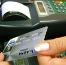 Carta di credito, meno frodi nel 2011