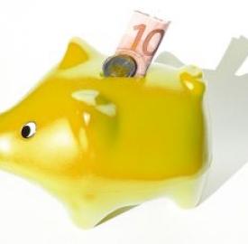 Prestiti personali 2012: calo del 5%
