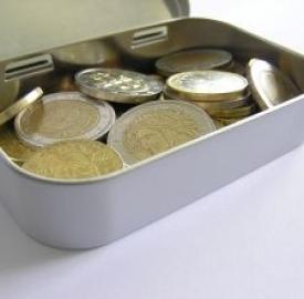 Conti deposito 2012