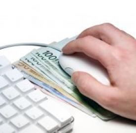 Home banking, gestione comoda del conto corrente