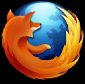 Il nuovo cellulare con cuore Mozilla