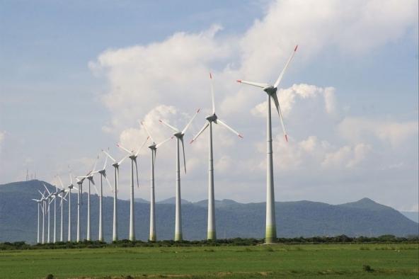 Energia eolica: tutti i vantaggi