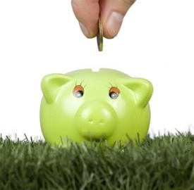 Conto deposito con rendimento crescente © Xavier Gallego Morell  Dreamstime . com . jpg
