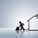 Calano i mutui, ma aumentano gli affitti © Dirk Ercken  Dreamstime . com . jpg