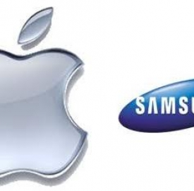 iPhone 5 vs Samsung Galaxy S III
