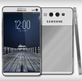 Samsung Galaxy S IV: esce nel 2013 o no?