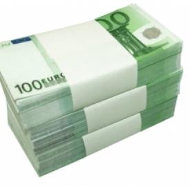 Abi: prestiti in calo, ma sofferenze in aumento