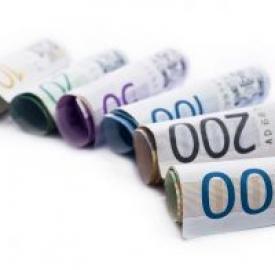Pagamenti in contanti, le sanzioni per i trasgressori