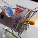 Prestiti alle imprese, in calo di 18 miliardi in un anno