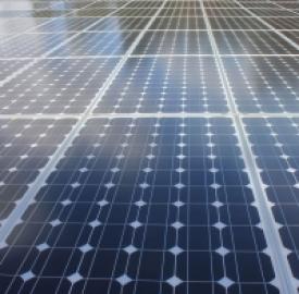 Energia rinnovabile, il fotovoltaico olografico
