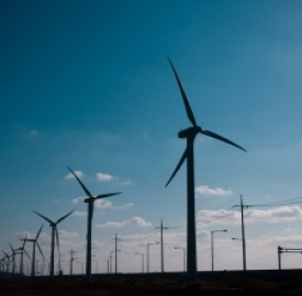 Record per l'eolico in Europa