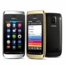Cellulari Nokia Asha 308 e 309, come chiamare e navigare a basso costo