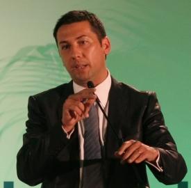 Massimo Congiu, Presidente Unapass