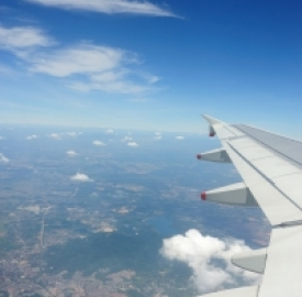 Rimborso per annullamento volo