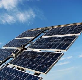 Energia, pannelli solari alla marmellata