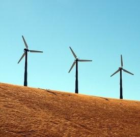 Google investe sull'eolico