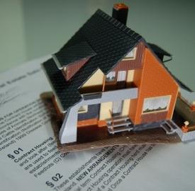 Vendita case, periodo nero