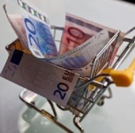 Erogazioni mutui in Italia