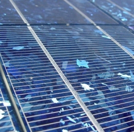 Nuovi pannelli solari adesivi