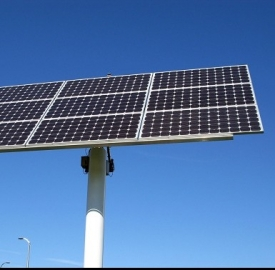 WWF, fotovoltaico ecosostenibile