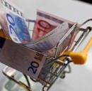 Aumento dei costi di un conto