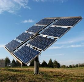 Le potenzialità del fotovoltaico per Wwf