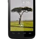 Il primo smartphone in Africa