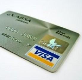 Carte di credito Visa