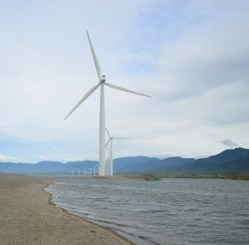 Energia eolica negli Usa